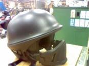 BELL HELMETS Motorcycle Helmet ROGUE HELMET